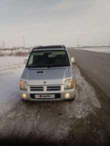 Чулым Wagon R 1997
