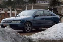 Ногинск Primera 1999
