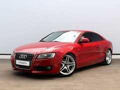 Брянск Audi A5 2007
