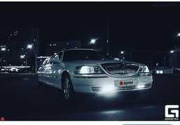 Новокузнецк Town Car 2002