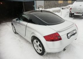 Казань TT 2000