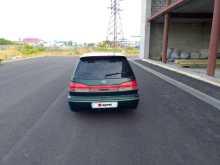Курган Vista Ardeo 1999