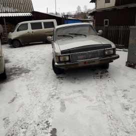 Красноярск 3102 Волга 2005