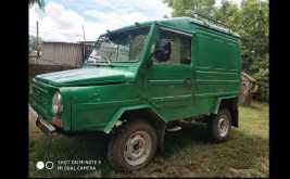 Дмитриевское ЛуАЗ-969 1985