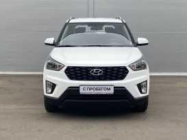 Тверь Hyundai Creta 2021