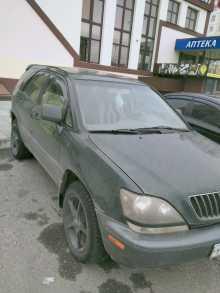 Липецк RX300 1998