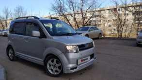 Красноярск eK Wagon 2002
