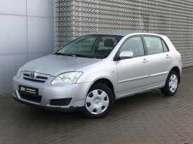 Ростов-на-Дону Corolla 2005