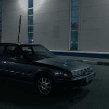 Омск Mark II 1988