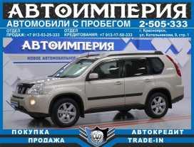 Красноярск X-Trail 2008