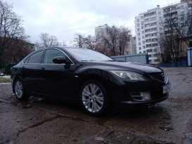 Киров Mazda Mazda6 2008