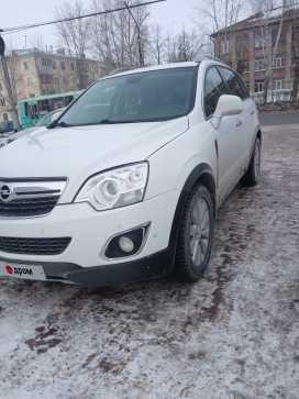 Каменск-Уральский Antara 2013