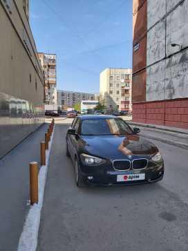 Сургут 1-Series 2013