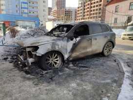 Екатеринбург Touareg 2014
