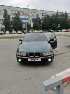 Сургут 5-Series 2002