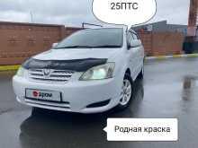 Новосибирск Allex 2004