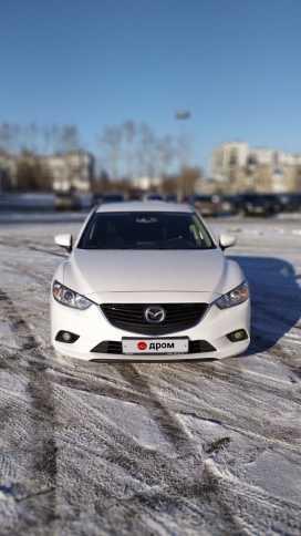 Архангельск Mazda6 2015