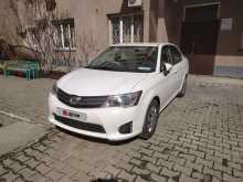 Новосибирск Corolla Axio 2015