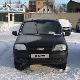 Омск Niva 2012
