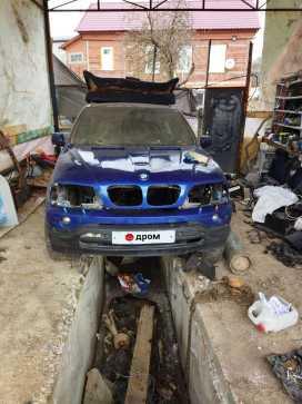 Тула BMW X5 2000