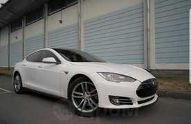 Нижнекамск Tesla Model S 2013