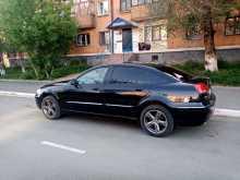 Новотроицк M2 2008