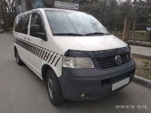 Алушта Transporter 2006