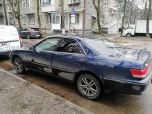 Жуковский Mark II 2000