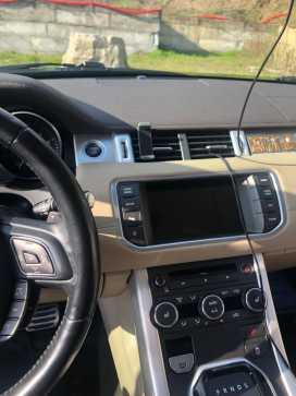 Алушта Range Rover Evoque