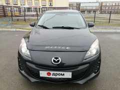 Серов Mazda3 2012