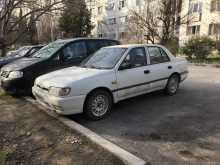 Севастополь Sunny 1991