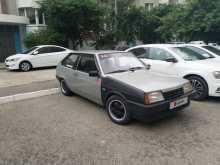 Краснодар 2108 1993