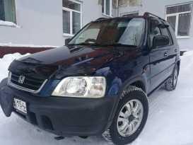 Томск Honda CR-V 1997