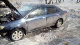 Киселёвск F3 2008