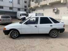 Севастополь Escort 1991