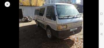 Челябинск Bongo Brawny 2001
