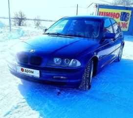 Омск 3-Series 1998