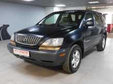 Москва RX300 2000