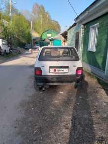 Томск Uno 1991