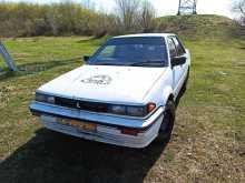 Назарово Langley 1989