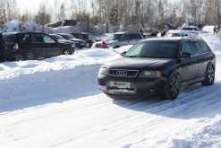 Екатеринбург A6 allroad quattro