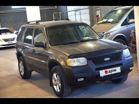 Мурманск Ford Escape 2003