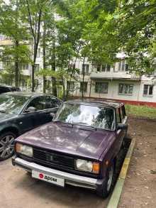 Москва 2104 2004