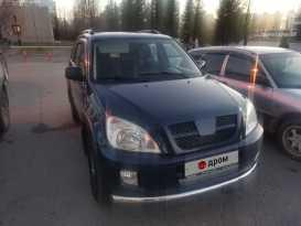 Тобольск Tiggo T11 2012