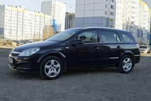 Барнаул Astra 2007