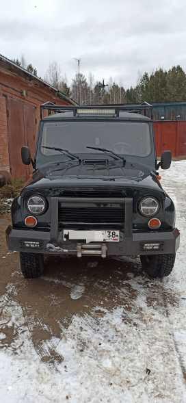 Саянск 3151 1994