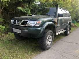 Елизово Patrol 1999