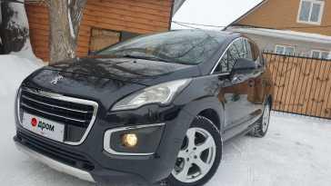 Заринск Peugeot 3008 2014
