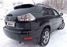 Новосибирск RX400h 2007