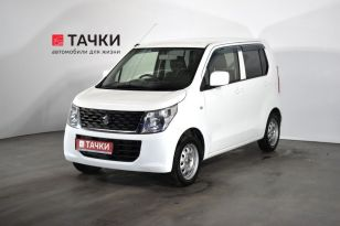 Иркутск Wagon R 2016
